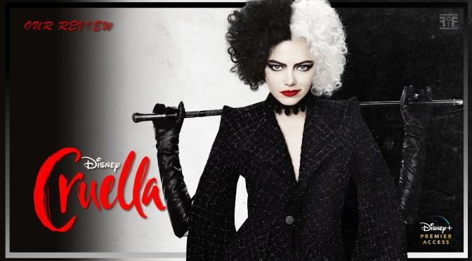 Review | 'Cruella'