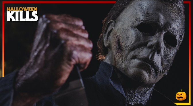 First Look | The Final Trailer For Halloween Kills