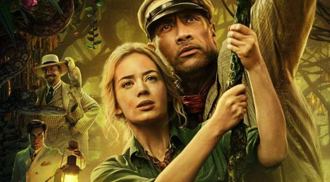 New Trailer For Disney's Jungle Cruise Sails In! | Meet Dr. Lily Houghton