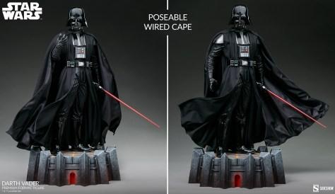 Sideshow Darth Vader Premium Format