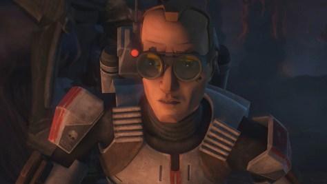 Star Wars The Bad Batch - Tech