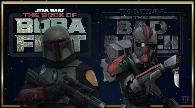Is 'The Bad Batch' Going to Lead into 'The Book of Boba Fett'?