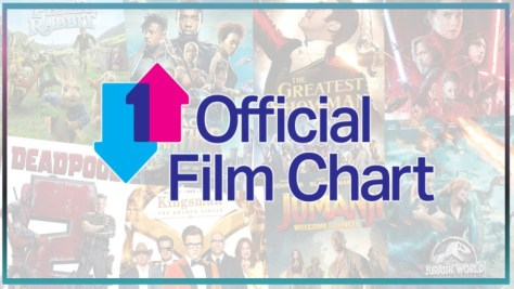 Official Film Chart