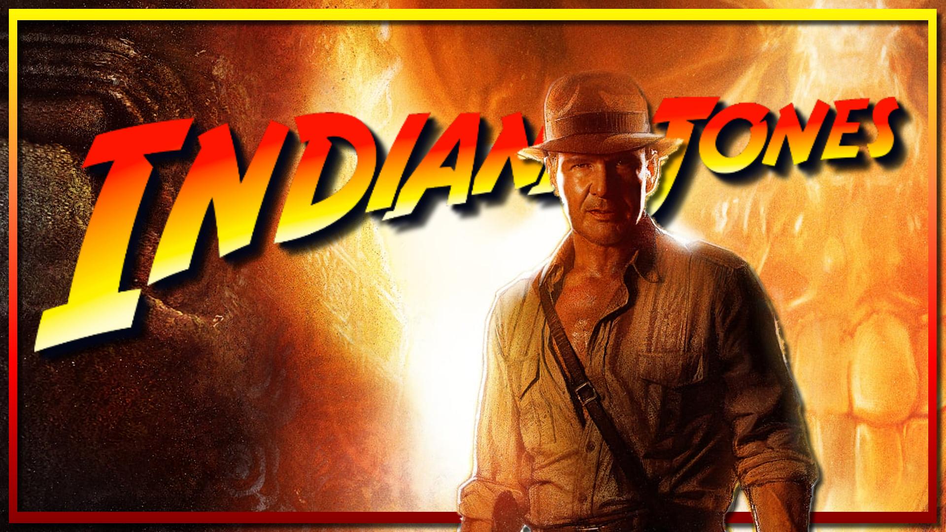 Indiana Jones 5 | Harrison Ford Injured In Rehearsal