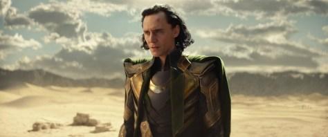 Loki (Episode 1: Glorious Purpose)