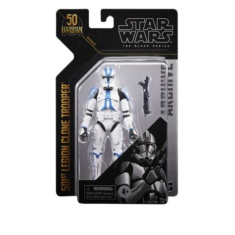 Hasbro Star Wars 501st