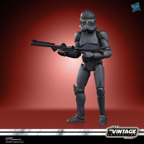Hasbro Star Wars The Bad Batch TVC