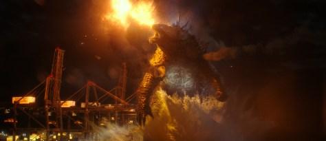 Godzilla's Rampage - Godzilla vs Kong