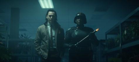 Loki Episode 2 - The Variant