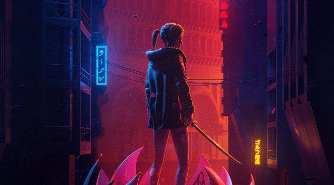 Blade Runner: Black Lotus Gets First Trailer And Poster!