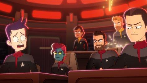 Star Trek Lower Decks Season 2