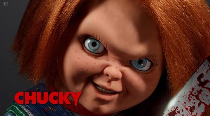 Sorry Jack, Chucky's Back! Delightfully Evil New Trailer For Chucky Released!