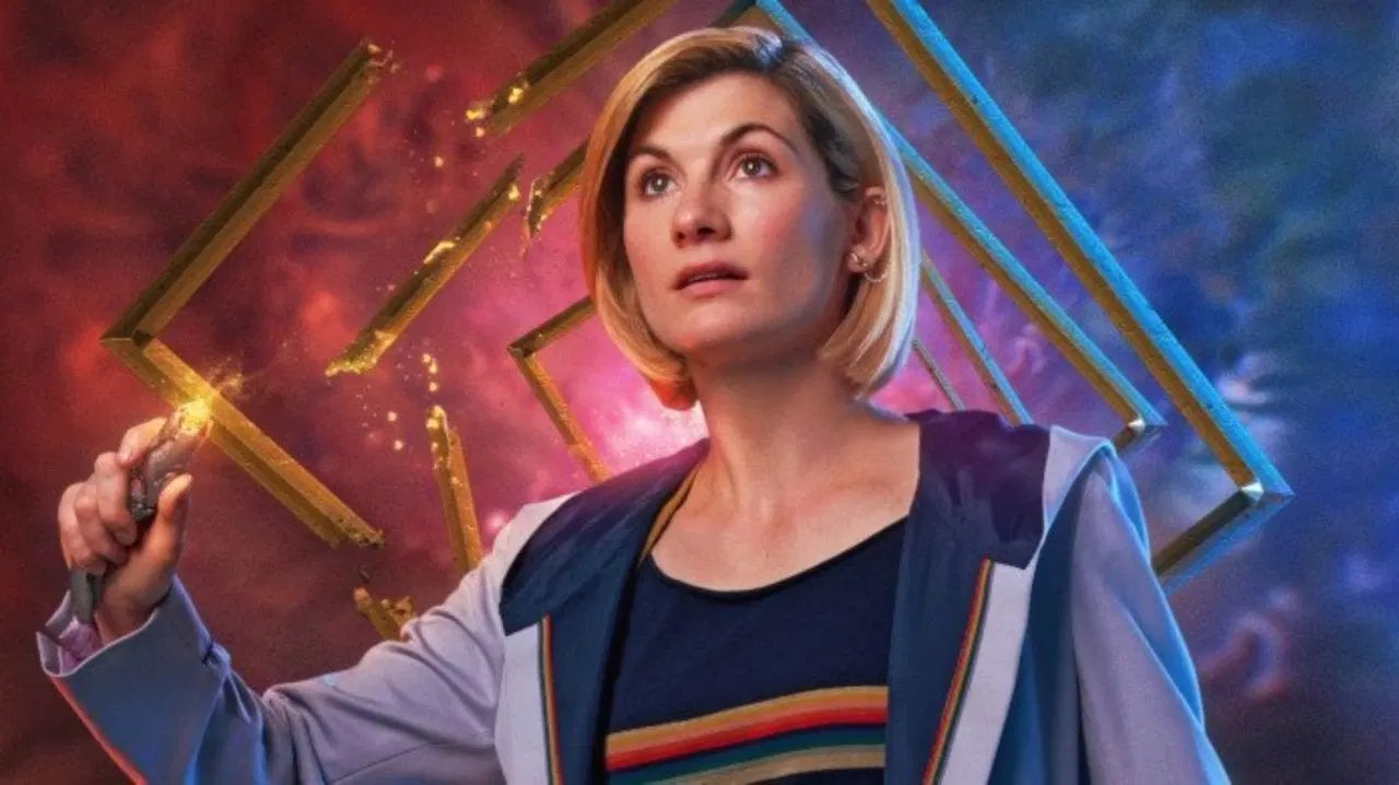 Breaking News! Jodie Whittaker To Leave Doctor Who!