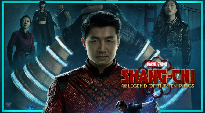 Shang-Chi | New Featurette And Poster Released!