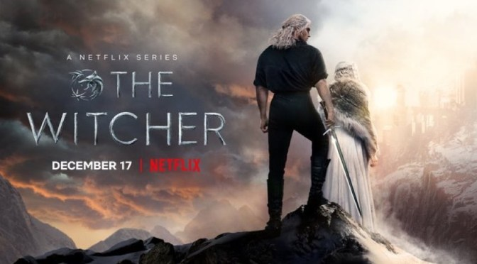 First Look | Trailers, Posters, And More From The Witcher Season 2