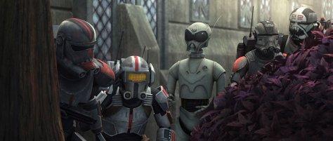Star Wars: TBB Episode 10 Common Ground