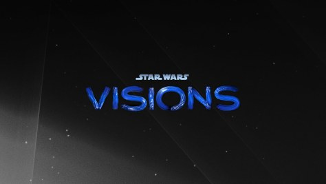 Star Wars Visions | First Look First impression
