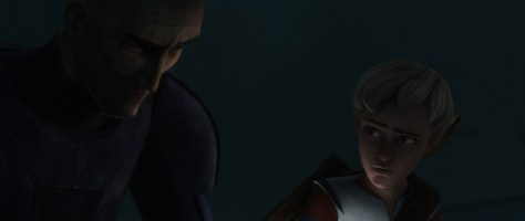 The Bad Batch Episode 16 Kamino Lost