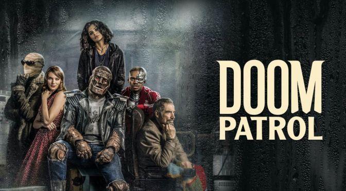 First Teaser For Doom Patrol Season 3 Arrives
