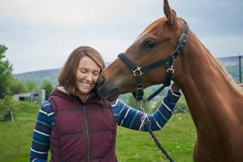 Dream Horse Movie - The Official Film Chart