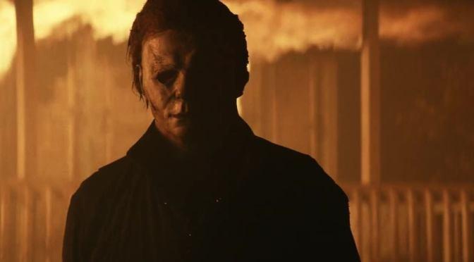 Halloween Kills New Stills Stalk Online