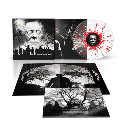 Halloween Kills Soundtrack LP