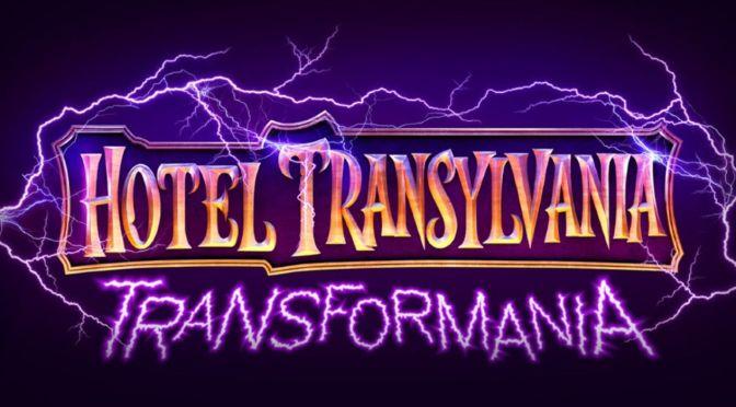Amazon Prime Swoops To Pick Up Hotel Transylvania 4!