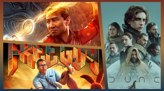 New Posters Hit The Wires On Poster Monday!