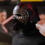Hot Toys Kylo Ren (The Rise Of Skywalker)