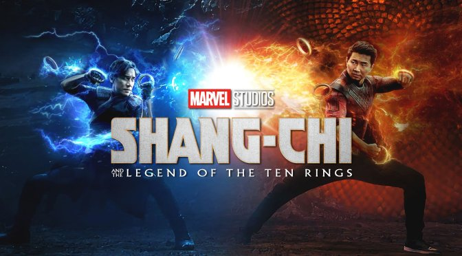 The Reason Why I'm Excited for 'Shang-Chi and the Legend of the Ten Rings'