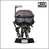 Star Wars Bad Batch Crosshair Funko Pop! Vinyl