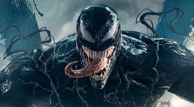 First Look | New Poster For Venom: Let There Be Carnage