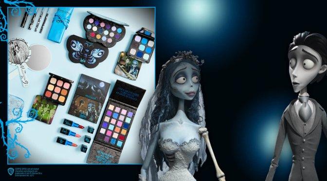 The Corpse Bride X Revolution Collection Has Risen!