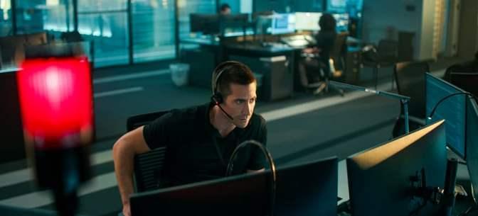 Jake Gyllenhaal Is The Guilty