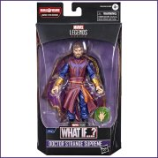 Hasbro Marvel Legends Series Doctor Strange Supreme What If Action Figure and Build-a-Figure Parts