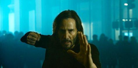 Neo-The Matrix Resurrections