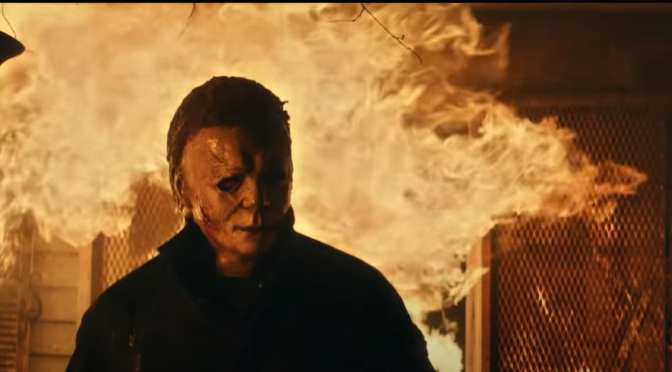 Halloween Kills To Get Day And Date Release
