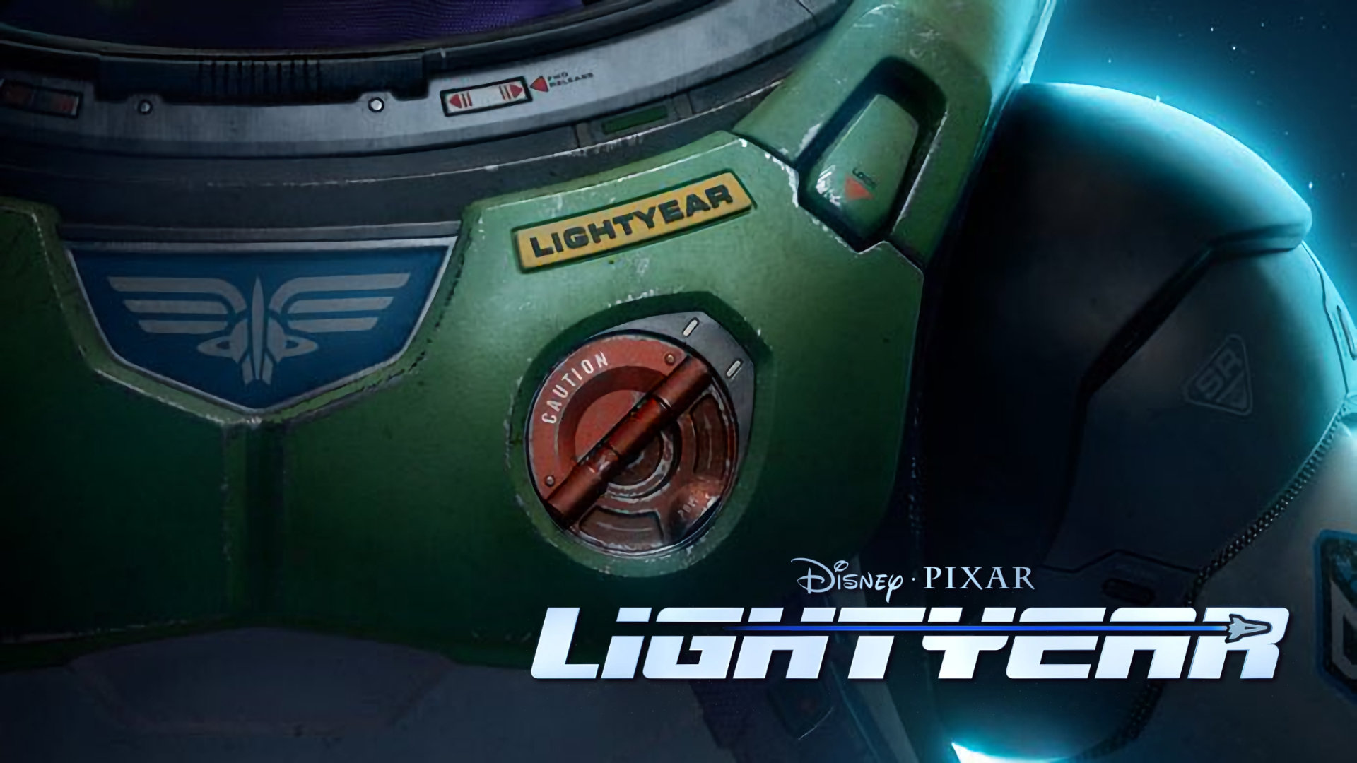 Go To Infinity And Beyond In The Teaser Trailer For Disney Pixar's Lightyear
