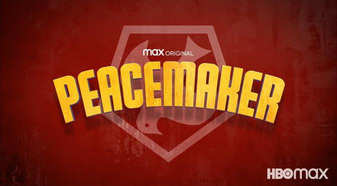 Peacemaker Series Header