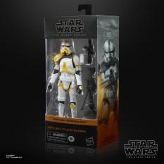 star wars black series artillery stormtrooper the mandalorian