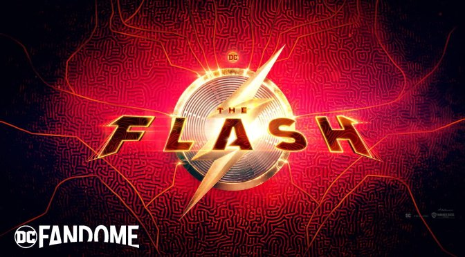 DC FanDome: First Look At The Flash