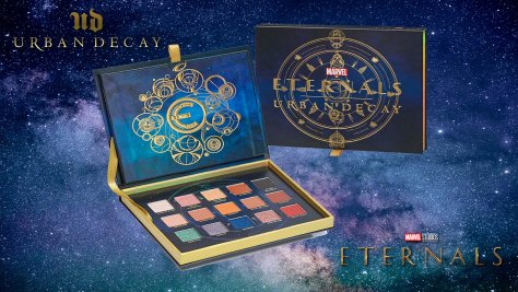 Urban Decay Eternals Collection