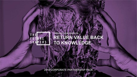 Corporate Partner Pack