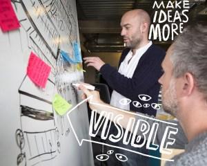 Make Ideas More Visable