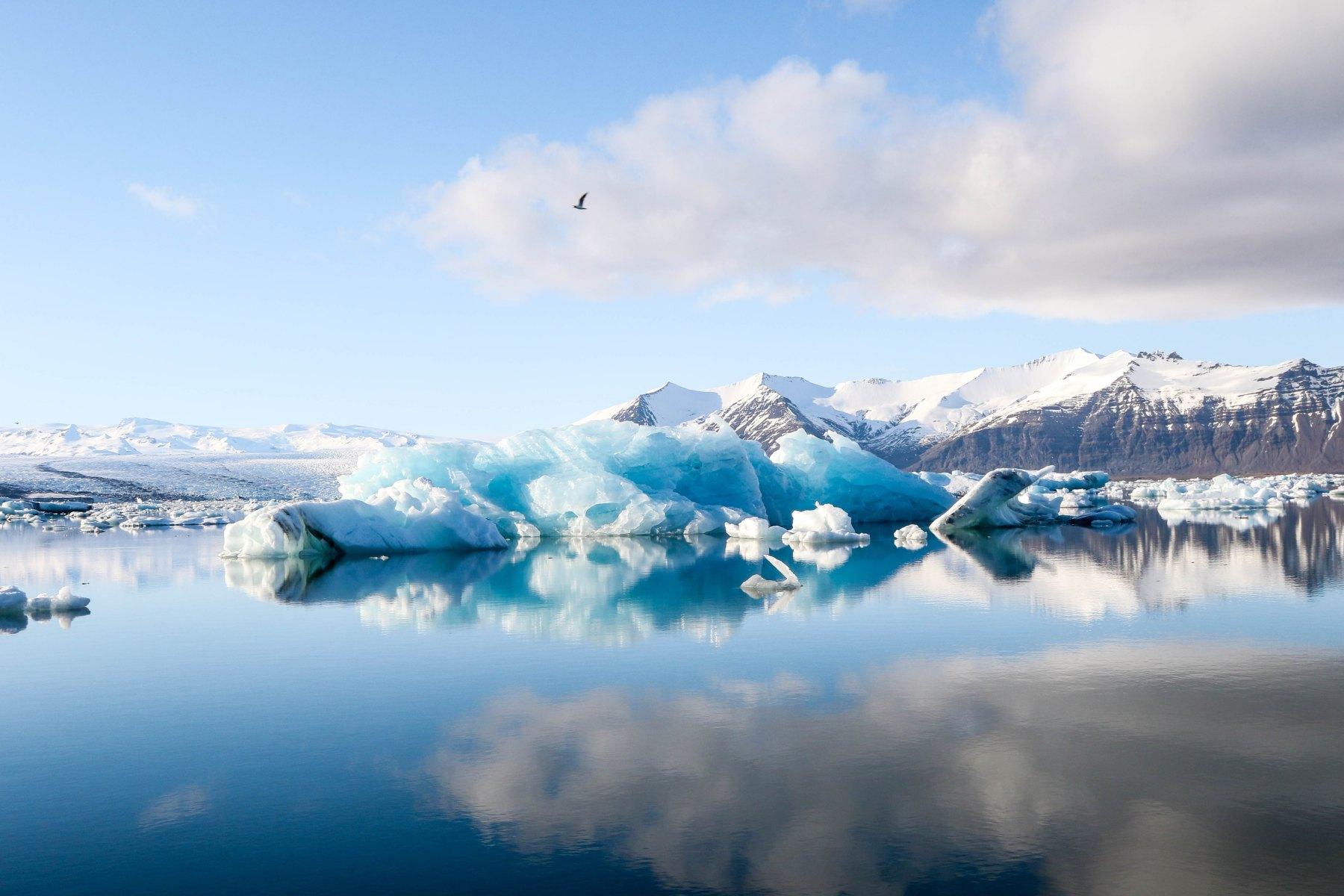 How to avoid the iceberg