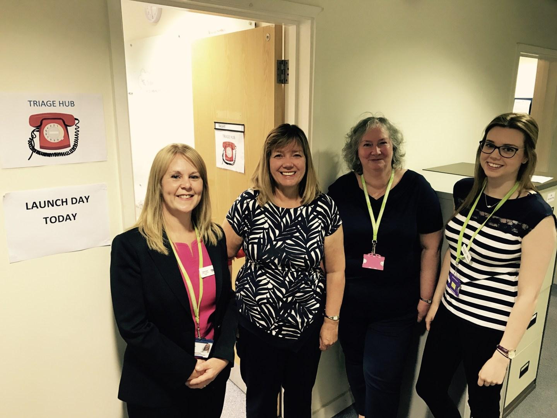 Intrapreneurship in Action - Ashgate Hospicecare