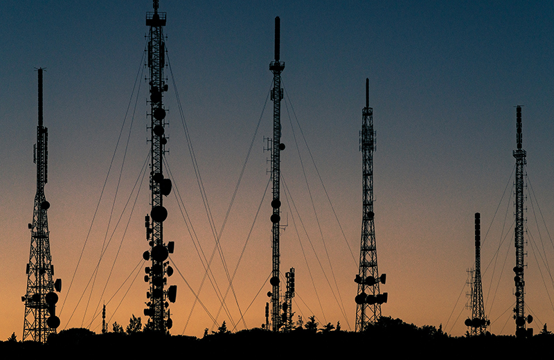 Telcos' second change