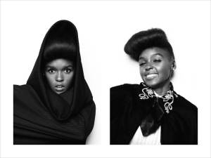 Janelle Monae interview