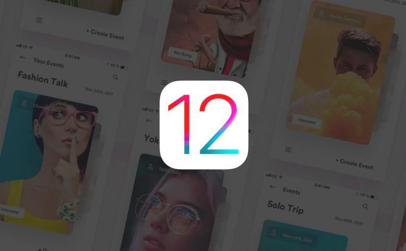 15 Лучших шаблонов iOS приложений на 2020 год