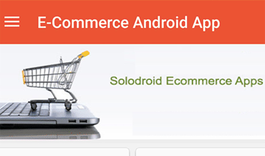 E-Commerce App